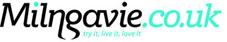 Milngavie Logo