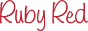 ruby red gifts logo